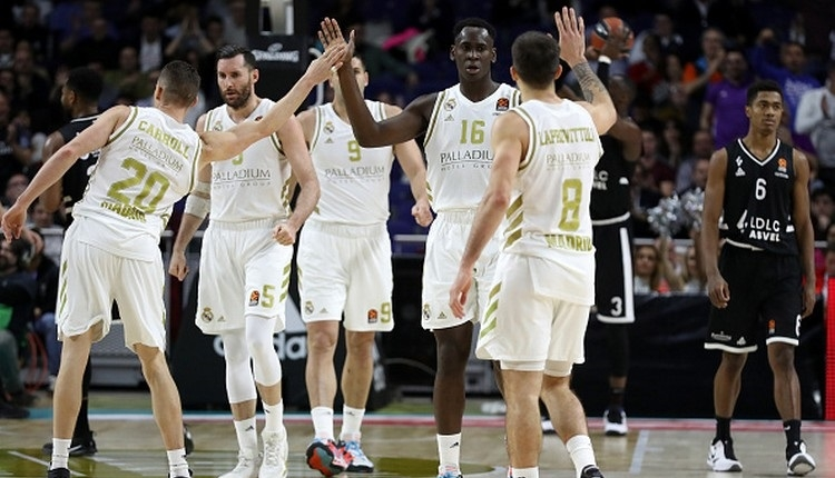 Real Madrid'de koronavirüs alarmı