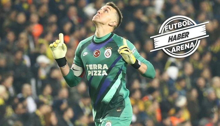 Real Madrid'den sonra Galatasaray! Dikkat çeken performans