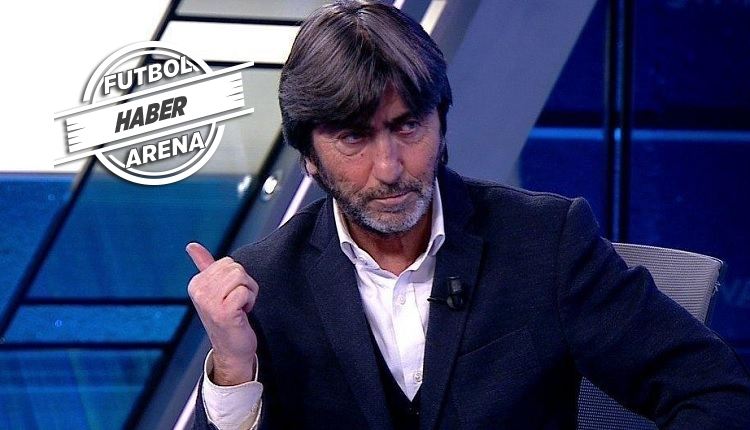 Rıdvan Dilmen: 'Fenerbahçe için The End'