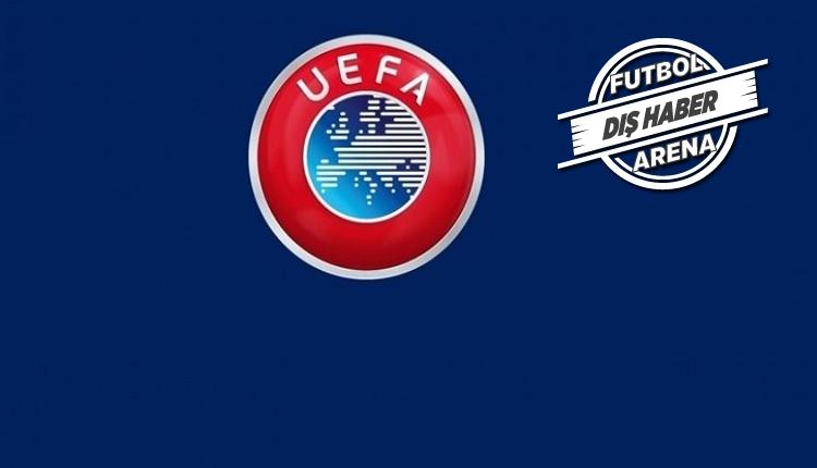 Şampiyonlar Ligi ve UEFA ertelenebilir! Tek maç usulü sistem
