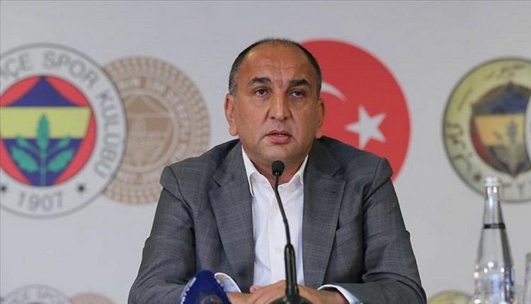 Semih Özsoy'dan Obradovic açıklaması