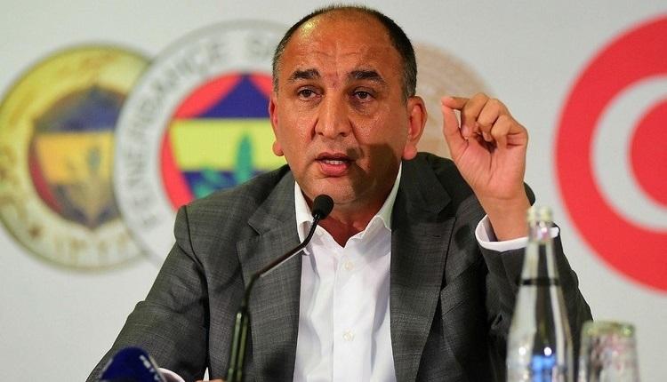 Semih Özsoy'dan teknik direktör itirafı!