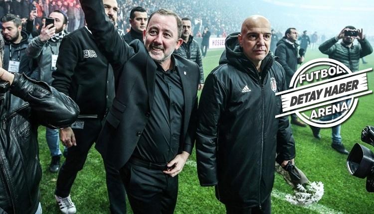 Sergen Yalçın ile bambaşka Beşiktaş! Neler değişti?