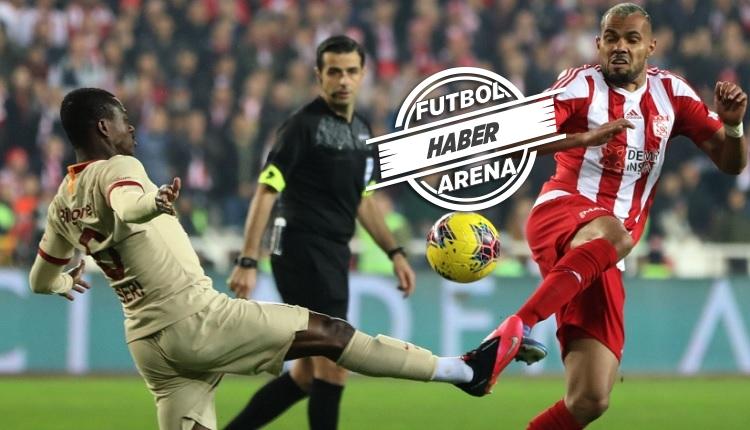 Sivasspor'un penaltısına: 'Karar doğru ama tekrar edilmeliydi!'