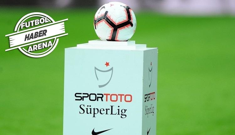 Süper Lig ertelendi! Maçlar ne zaman oynanacak?