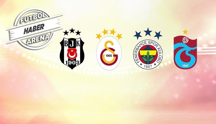 Süper Lig'de 2019/20 sezonunda seyirci sayıları