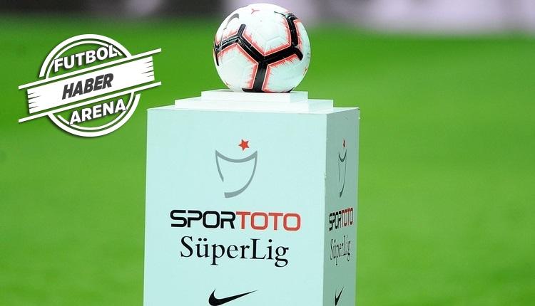 Süper Lig'de son 10 yılda şampiyonluk ve küme düşme puanları