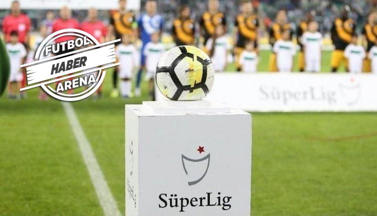 Süper Lig'de sözleşmesi sona erecek futbolcular