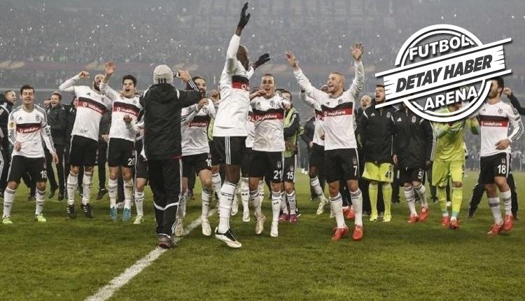 Tarihi maç! Liverpool, Beşiktaş'tan sonra ilk kez elendi