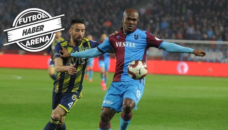 Trabzonspor, Fenerbahçe'ye yenilmiyor! Hüseyin Çimşir fırtınası