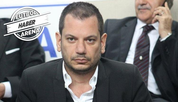 Trabzonspor: 'Bir kulüp başkanının sinsice planlarının farkındayız'