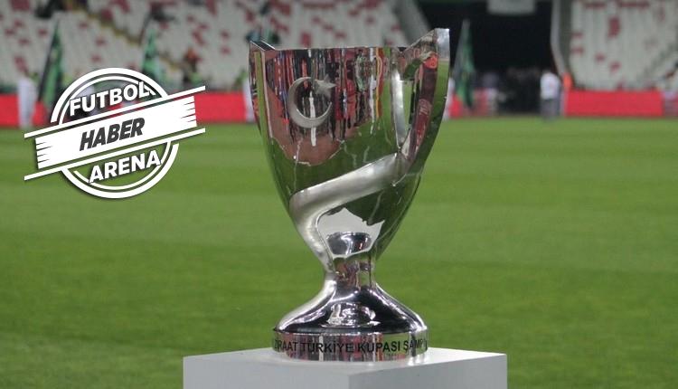 Türkiye Kupası'nın formatı değişecek mi? Final Katar'a