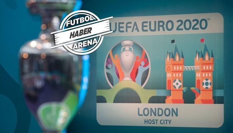 UEFA kararını verdi! EURO 2020 ne zaman oynanacak?
