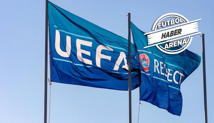 UEFA'da kritik toplantı! Ne karar çıkacak?