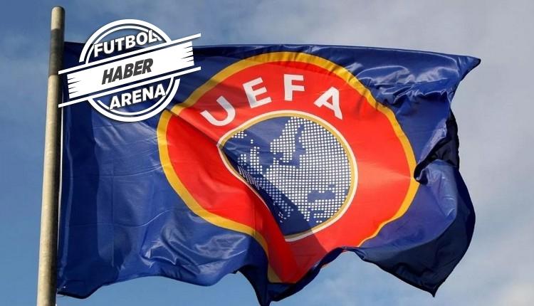 UEFA'da son 5 ve 10 yılın en başarılı Türk takımları