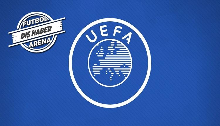 UEFA'dan CoronaVirüs toplantısı! Euro 2020 ertelenecek mi?