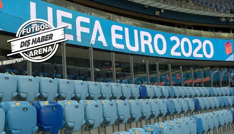 UEFA'dan EURO 2020 için ilk karar! Otel rezervasyonları iptal