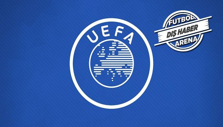 UEFA'dan FFP kararı! Koronavirüs nedeniyle esneklik