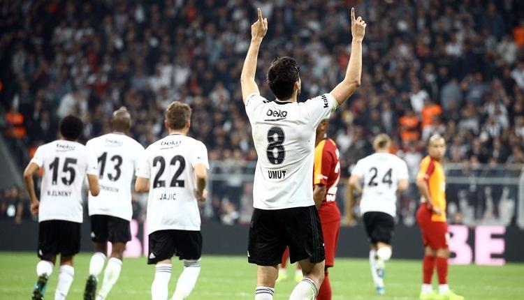 Umut Nayir'den Galatasaray ve Sergen Yalçın itirafları! 'O kadar tarihi değildi'