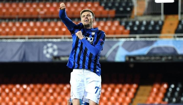 Valencia 3-4 Atalanta, Bein Sports maç özeti ve golleri (İZLE)