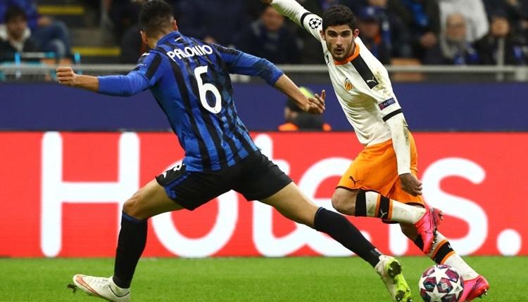Valencia - Atalanta maçı canlı ve şifresiz izle (Şampiyonlar Ligi Bein Sports 2 canlı İZLE)