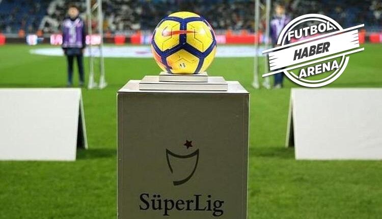 Ve açıklandı! Süper Lig maçları Nisan sonuna kadar seyircisiz