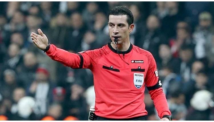 Yeni Malatyaspor - Trabzonspor maçının hakemi açıklandı