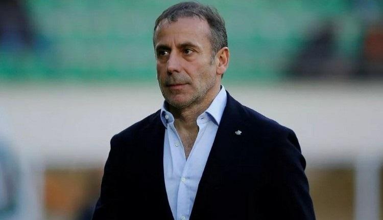Abdullah Avcı'dan Beşiktaş ve Sergen Yalçın sözleri