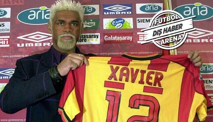 Abel Xavier: