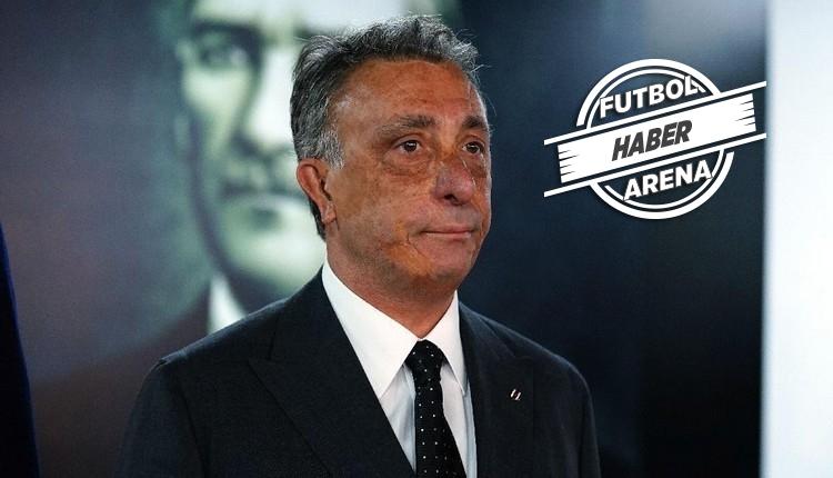 Ahmet Nur Çebi'den Talisca ve transfer sözleri