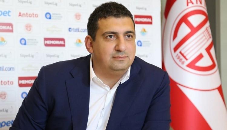 Ali Şafak Öztürk: