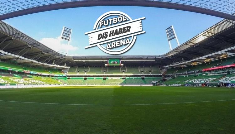 Almanya'da futbolcuların maskeyle oynama ihtimali