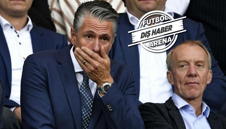 Anderlecht'in Vedat Muriqi pişmanlığı!