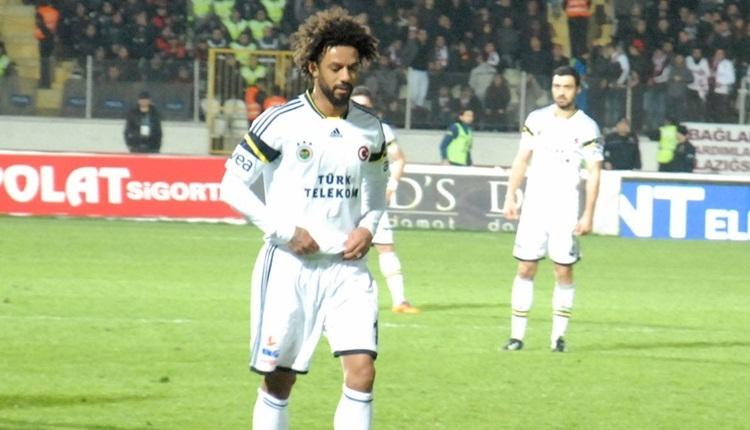 Baroni: Fenerbahçe formasının büyüklüğünü anlamaları lazım