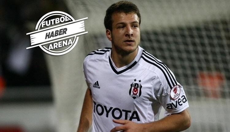 Batuhan Karadeniz: 'Manchester City istedi ama Beşiktaş'ı bırakmadım'