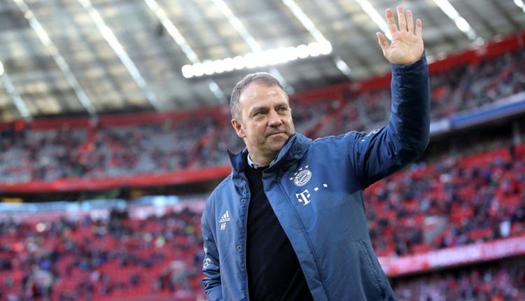 Bayern Münih'ten Hansi Flick kararı! Resmen açıklandı