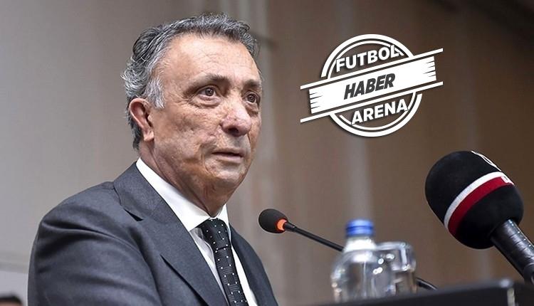 Beşiktaş milli kampanyaya 1 milyon 903 bin TL bağışladı