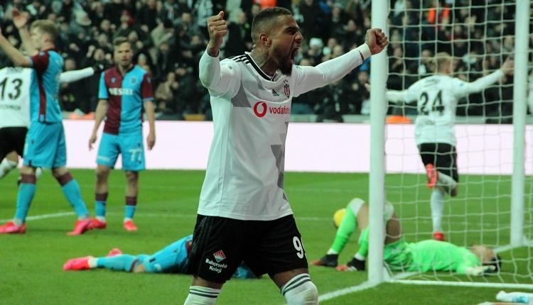 Beşiktaş'ta Boateng ve Jeremain Lens ülkeden ayrıldı