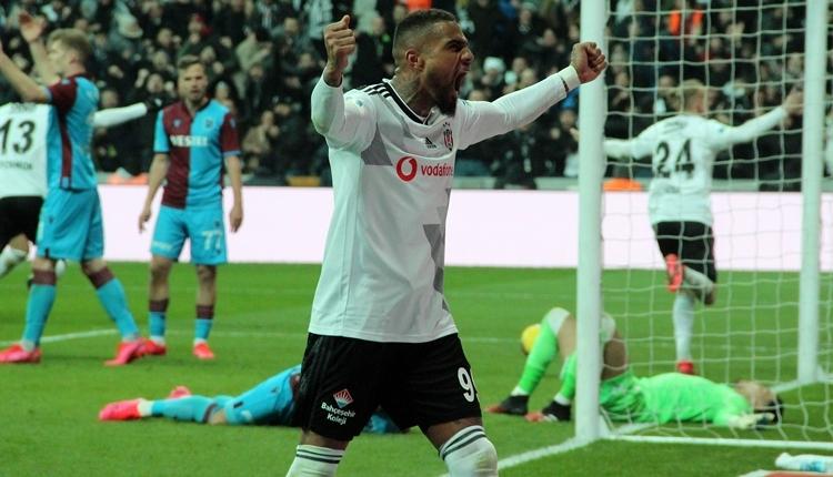 Beşiktaş'ta Lens ve Boateng şartları kabul etti! Gidiyorlar