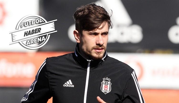 Beşiktaş'tan Dorukhan Toköz için açıklama