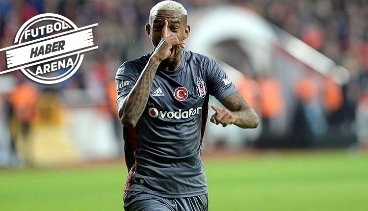 Beşiktaş'tan Talisca açıklaması! Transfer sorusuna yanıt