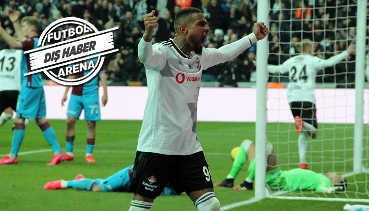 Boateng'den Beşiktaş sözleri: 'Fiorentina'ya hala kızgınım'