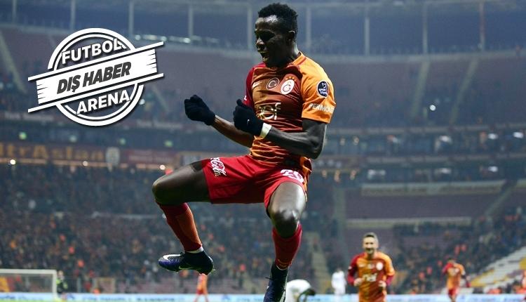 Bruma, Galatasaray'a dönecek mi? Sürpriz transfer iddiası