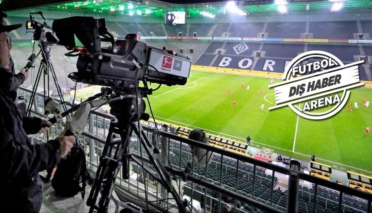 Bundesliga 9 Mayıs'ta başlayabilir! Toplantı bu hafta