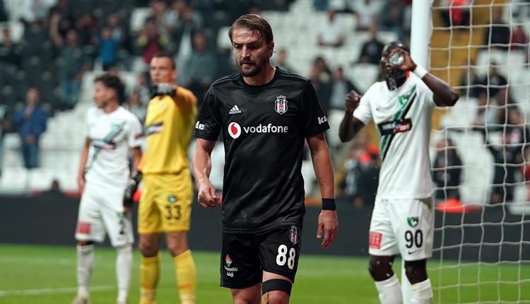 Caner Erkin'in menajerinden Fenerbahçe açıklaması