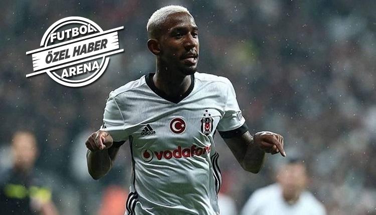 Canlı yayında açıkladı: 'Beşiktaş & Talisca görüşmeleri sürüyor'