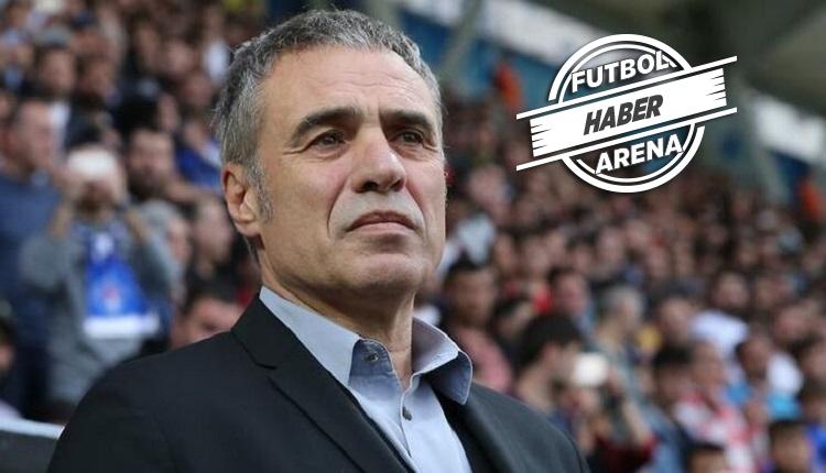 Ersun Yanal'dan çarpıcı sözler: 'Siyaset futboldan uzaklaştırılmalı!'
