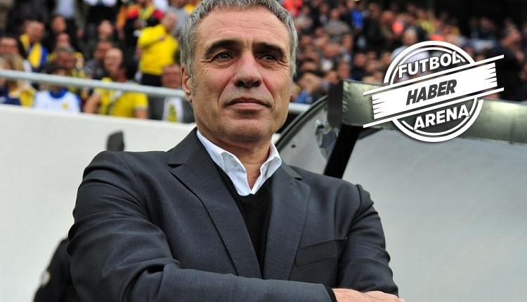 Ersun Yanal'dan yerli oyuncuda Galatasaray ve UEFA vurgusu