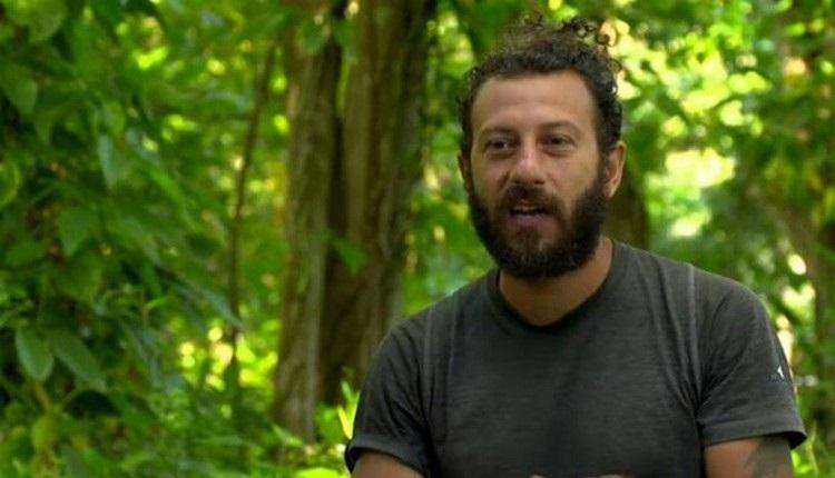 Fatih Terim'in Survivor'da selam gönderdiği yarışmacı (Survivor Ardahan kimdir?)