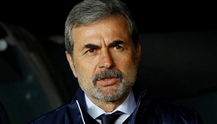 Fenerbahçe için Aykut Kocaman önerisi